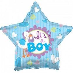 Звезда мальчик